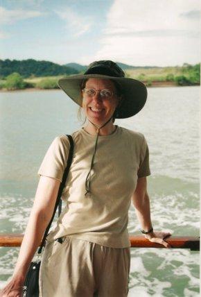 Jeannee Sacken